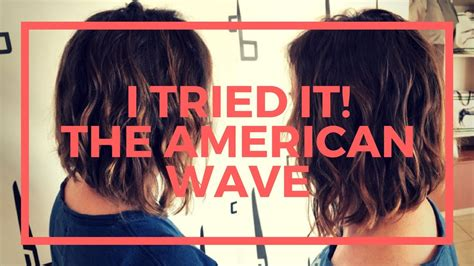 american wave pictures i tried it american wave all things fadra youtube