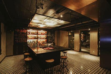 salt and light bistro library distillery speakeasy bar 1 picture of light