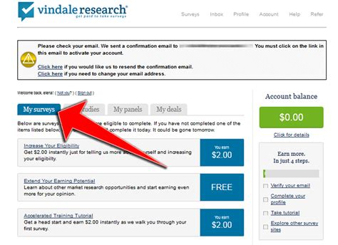 Paid Online Research - get paid quickly how to make money taking online surveys online survey research