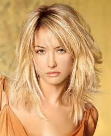 pics of womens medium lenghth hairstyles medium length hairstyles for women 2016