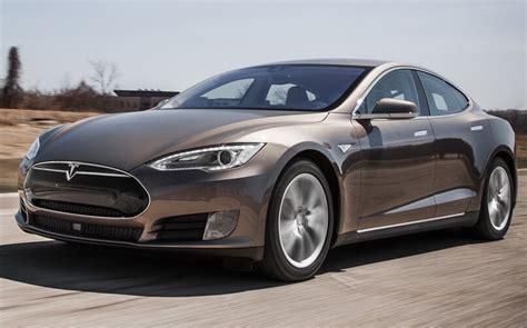 Tesla Model S Prix tesla model s les prix baissent les versions 75 et 75d