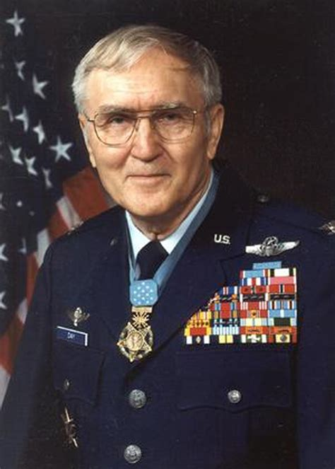 one of af most decorated heroes passes away gt u s air