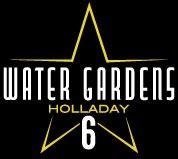 Water Gardens Holladay Utah by I Salt Lake