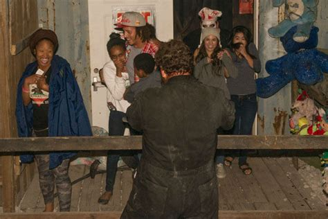 Phobia Haunted Houses Houston Tx by Houston Area Haunted Houses And Ghost Tours For 2016