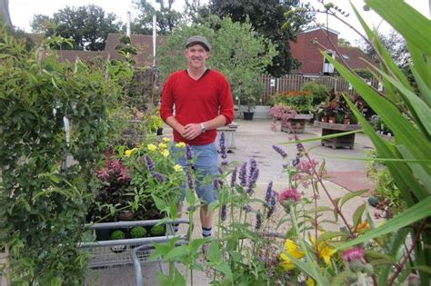 Murray In The Garden by Your Garden In April Murray S Tips For