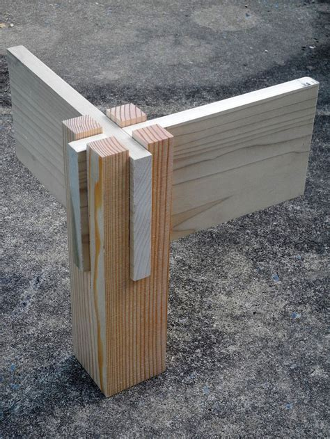 woodworking corner diy how to make wood t joint diy woodworking projects
