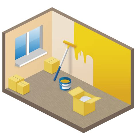 room icon new room icon large home iconset aha soft