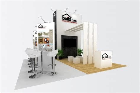 frank booth design build luxury trade show furniture home design decoration