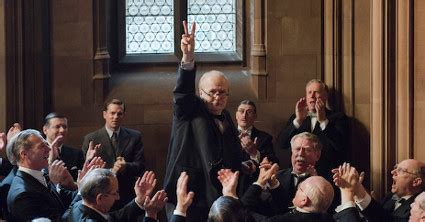 darkest hour tulsa movie review darkest hour lets oldman deliver a tour de