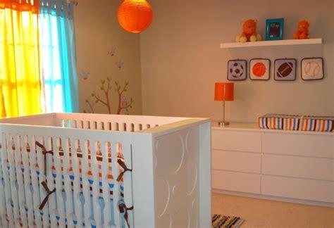 chambre enfant orange stunning chambre orange et gris bebe images matkin info