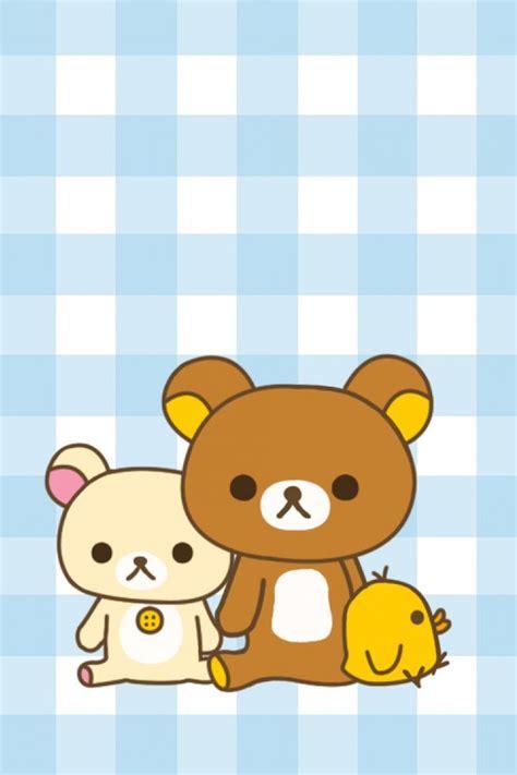 cute wallpaper rilakkuma cute rilakkuma wallpaper phone cute pinterest