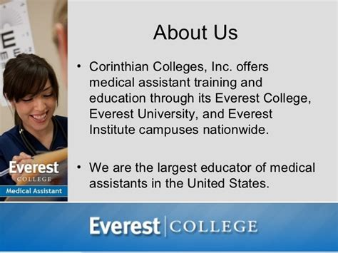 vcc and csusm to host medical assistant training program graduation