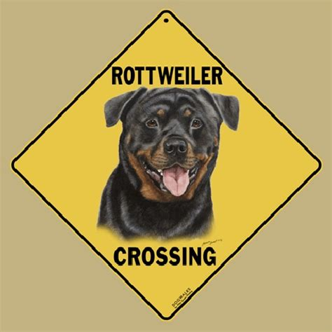 rottweiler signs 10 best images about road signs on cats gifts and border collies