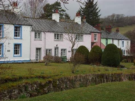 cottages in pooley bridge ullswater