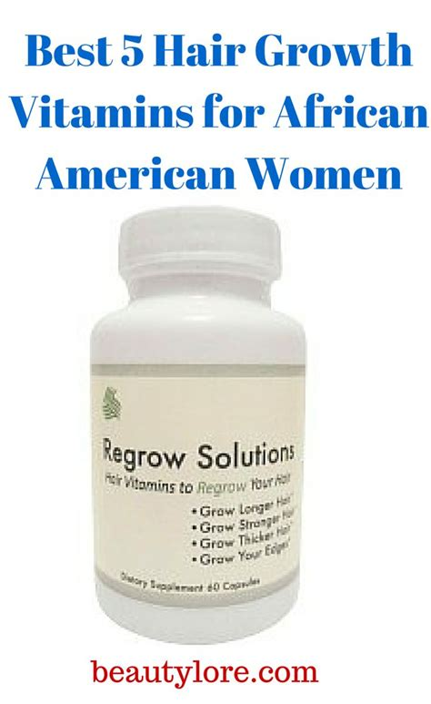 hair growth pills for african americans les 25 meilleures id 233 es de la cat 233 gorie best hair growth