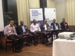 Gibs Mba Part Time by Wipro Gordon Institute Of Business Science Launch Second