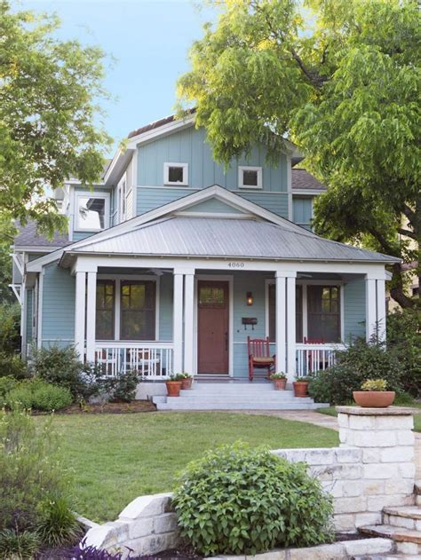 homes with great curb appeal in austin texas house