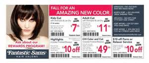 cus colors coupon fantastic sams coupons hair color