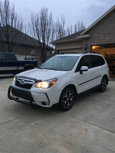 Subaru Forester Road Accessories by 54 Best Images About Subaru Forester Accessories On