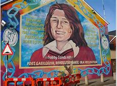 24 Belfast Murals You Need to See Hunger Strike Ireland