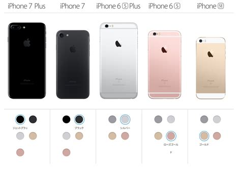 iphone 5s color options 2017年のiphoneはiphone 8ではない itmedia news