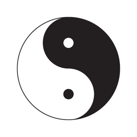 illustrator tutorial yin yang yin yang logo vector logo yin yang in eps crd ai