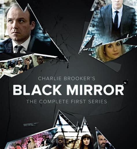 Black Mirror Premiere Date | when will black mirror season 4 premiere date new release