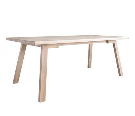 tafel maken constructie houten design tafel catwalker mooie nuchtere constructie