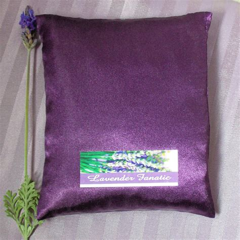 bed buddy pillow lavender bed buddy mini pillow by lavender fanatic