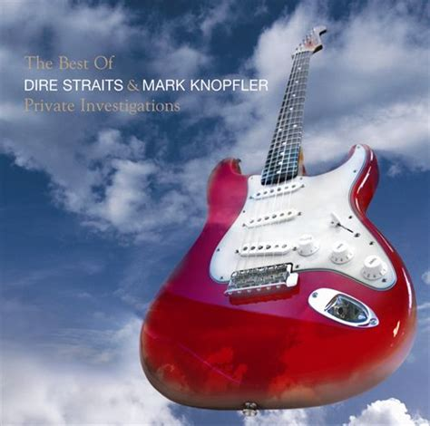 best songs of dire straits investigations the best of 2cd album dire