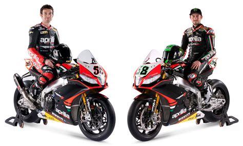 Aprilia Motorräder 2013 by Teams Fahrer 2013 Seite 8 Superbike Und Supersport