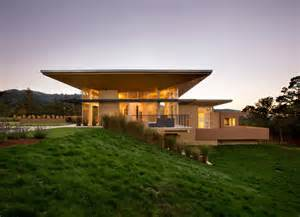 House Plans Ranch Style float on the slope stunning house situated on a slope