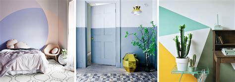 colorare pareti interne casa 15 idee originali per colorare le pareti di casa grazia