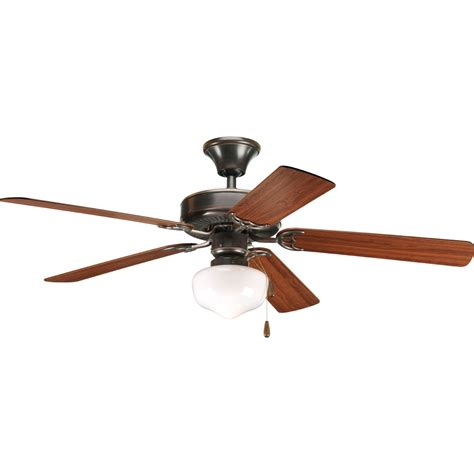 52 inch antique brass ceiling fan progress lighting airpro antique bronze 13 5 inch ceiling