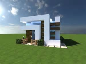 Modern House Minecraft Enderh3art S Small Modern House Minecraft Project