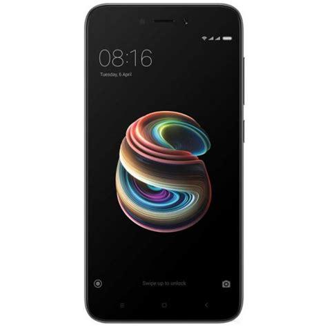 Xiaomi Redmi 5a 2 16 Grey xiaomi redmi 5a dual sim 2gb 16gb grey desbloqueado