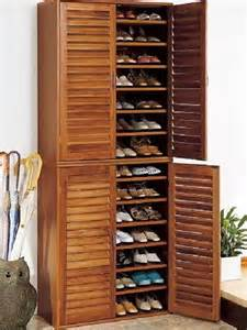 shoe cabinet storage 30 great shoe storage ideas to keep your footwear safe