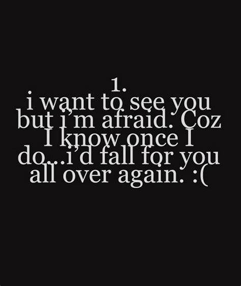 i wanna see you so bad quotes