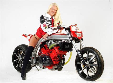 Motorrad Anmeldung Durch H Ndler by Fighterama 2010 Motorrad Kult Tuning Messe Im Wunderland
