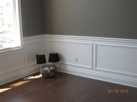 What Is Wainscoting Made Of by Toronto S Wainscoting Experts Vip Classic Moulding