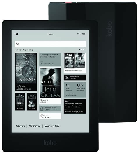 best kobo aura 2 ebook reader prices in australia getprice kobo aura hd review rating pcmag com