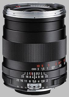 carl zeiss 35mm f/2 distagon t* 2/35 review