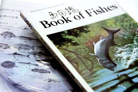 Shefinds News The Ultimate Big Book Of by サカナクション Best Album 魚図鑑 異例のパッケージ スペシャルサイト公開 Barks