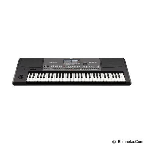 Dan Spesifikasi Keyboard Korg Pa600 jual korg keyboard arranger pa600 indonesia version