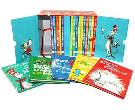 box inspector and other important for cats books the wonderful world of dr seuss 20 books box set pack