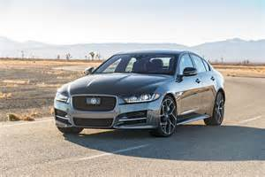 Jaguare Xe Jaguar Xe 2017 Motor Trend Car Of The Year Finalist