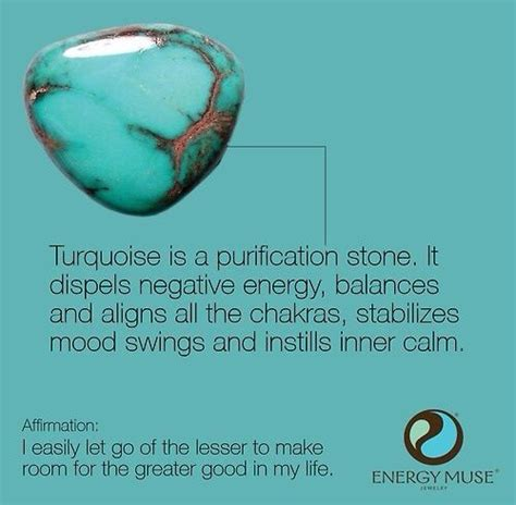 Pin Turquoise gemstone meanings meaning of for spiritual on Pinterest
