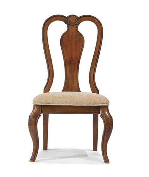 queen anne dining room chairs 143 legacy classic 9180 800 996 8221