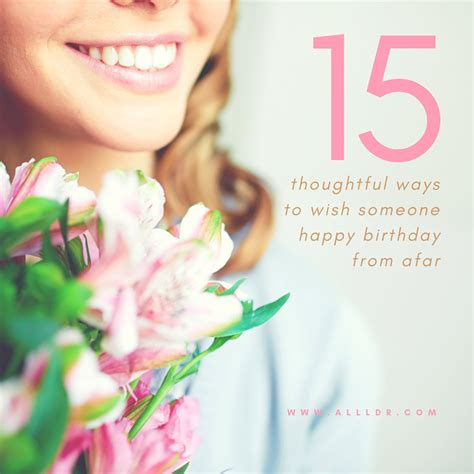 canva happy birthday long distance birthday ideas about canva