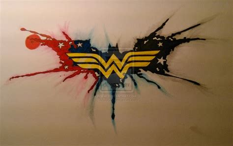 wonder woman symbol tattoo logo wallpaper 61 images